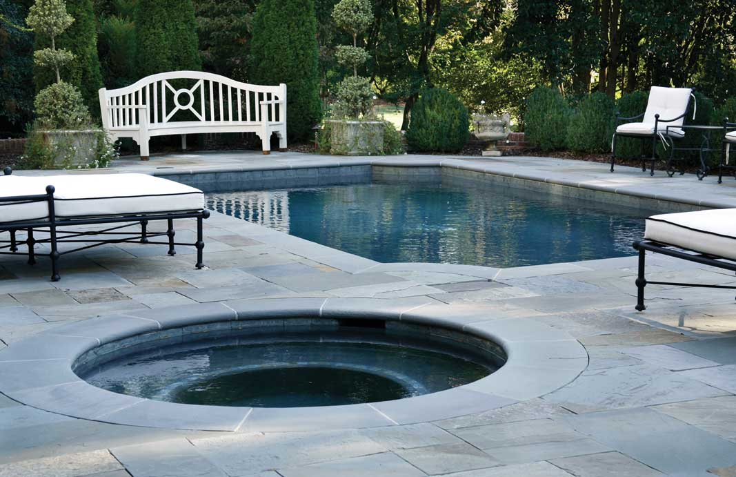 Formal pool design gallery blueterra pool construction for New pool designs 2016